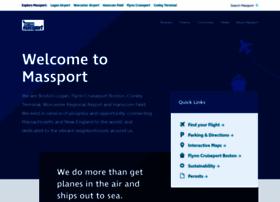 Massport.com