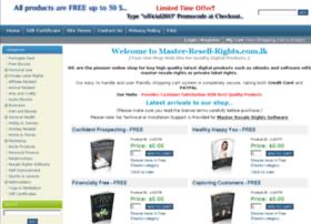 master-resell-rights.com.lk