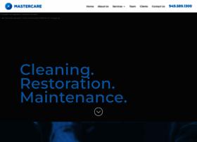 mastercareprotectionandcleaning.com