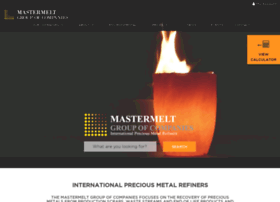 Mastermelts.co.uk