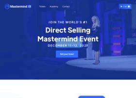 mastermindevent.com