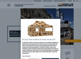 mastertent.com