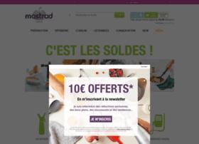 mastrad.fr