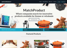 matchproduct.com