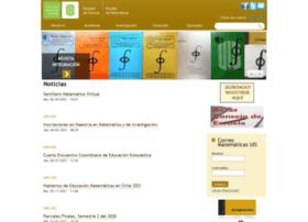 matematicas.uis.edu.co