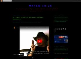 mateo1026.blogspot.com