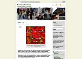 maternalinstincts.wordpress.com
