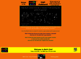 mathcats.com