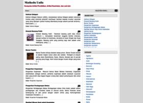 mathedu-unila.blogspot.com