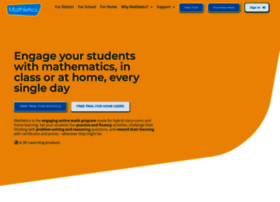 mathletics.com