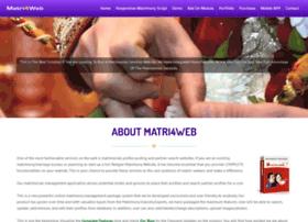 matri4web.com