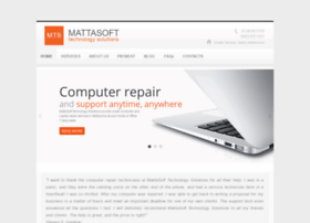 mattasoft.com.au