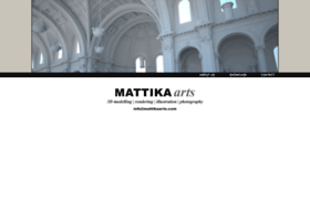 mattikaarts.com