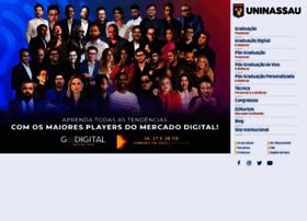 mauriciodenassau.edu.br