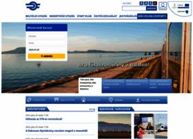 mav-start.hu