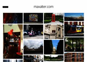 maxalter.com