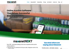 Maxanet.com