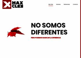 maxclee.com