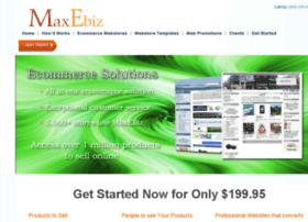 Maxebiz.com