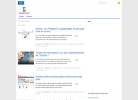 maxence-blog.fr