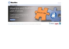 maxhire.net