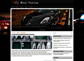 maxi-tuning.fr