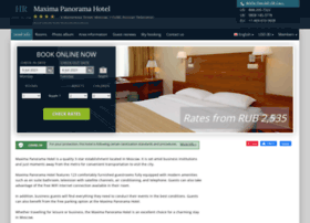 maxima-panorama.hotel-rv.com