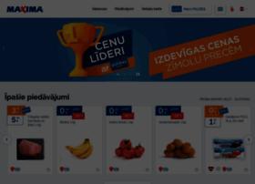Maxima.lv