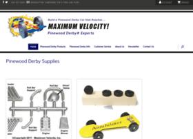 maximum-velocity.com