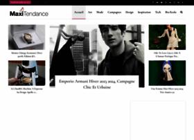 maxitendance.com