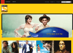 maxtelevision.com