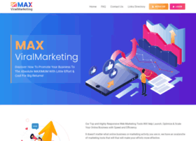 maxviralmarketing.com