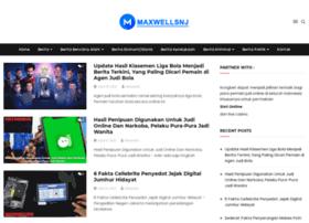 maxwellsnj.com