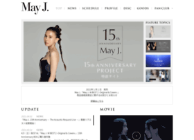 may-j.com