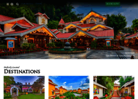 mayfairhotels.com