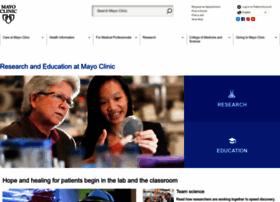 mayo.edu