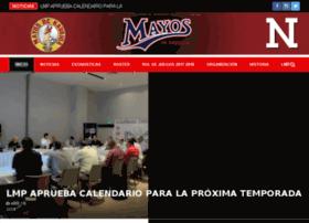 Mayosbeisbol.com