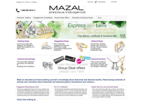 mazaldiamond.com