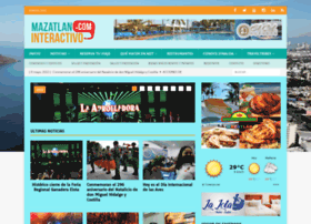 mazatlaninteractivo.com.mx