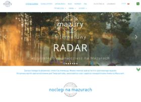 mazury.pl