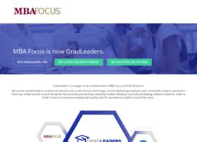 mbafocus.com