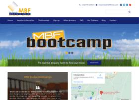 mbffitness.com