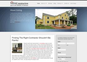 mbmcarpentry.com