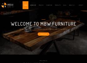 mbwfurniture.com