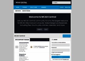 mcadcentral.com