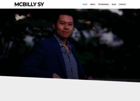 mcbilly.com