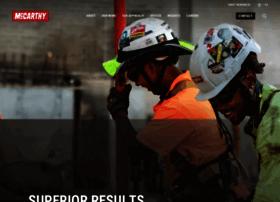 mccarthy.com
