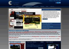 mcdarmontwebdesign.com