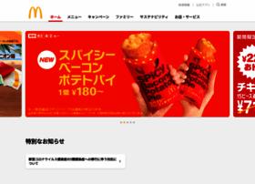 mcdonalds.co.jp