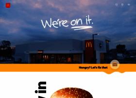 mcdonalds.com.au